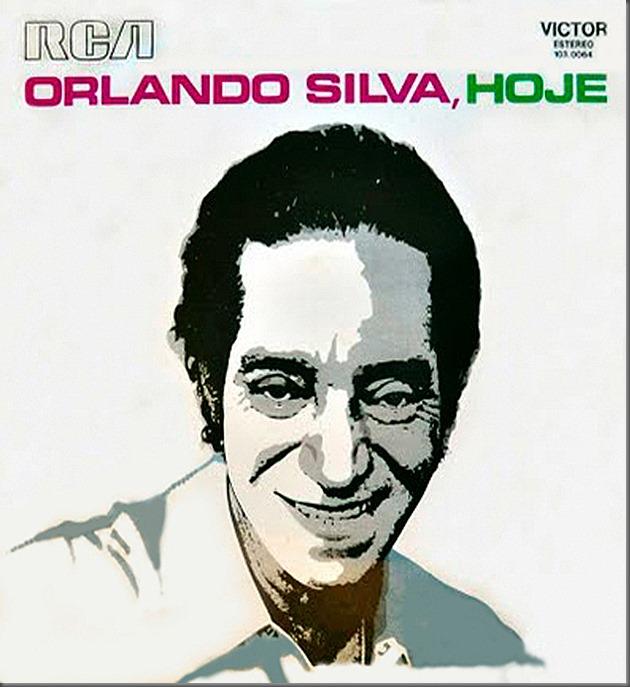 Orlando Silva Hoje