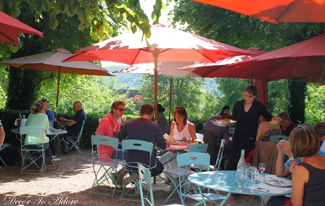 Monet's Garden 224