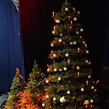 Kerstshow in Tramwerkplaats Winschoten - Foto's Jeannet Stotefalk
