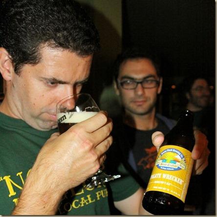 2_years_beeramatismoi_@_Local_Pub_PunkRebous-Eisnotonvoreios