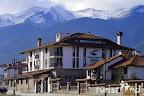 Фото 6 Glazne Hotel