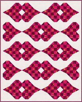 Block 6 - quilt 1