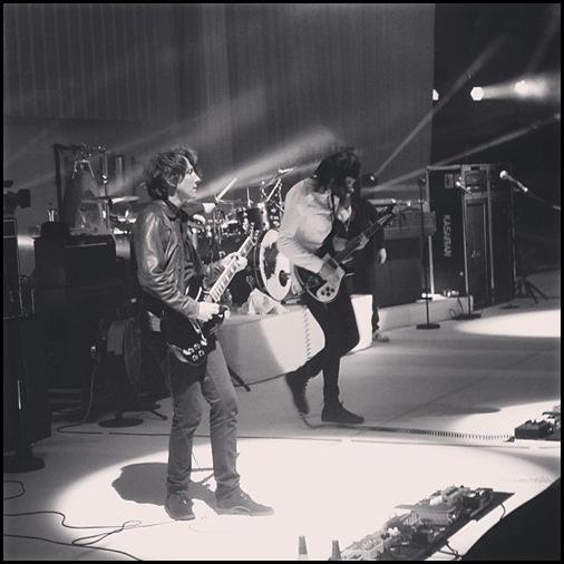 Kasabian - Hard Rock Calling - Who Wants a Reprise