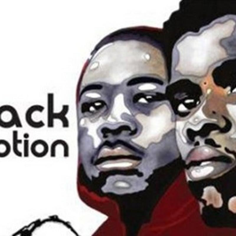 Novo Afro House dos Black Motion: Ikhaya (2012/2013) [Download]