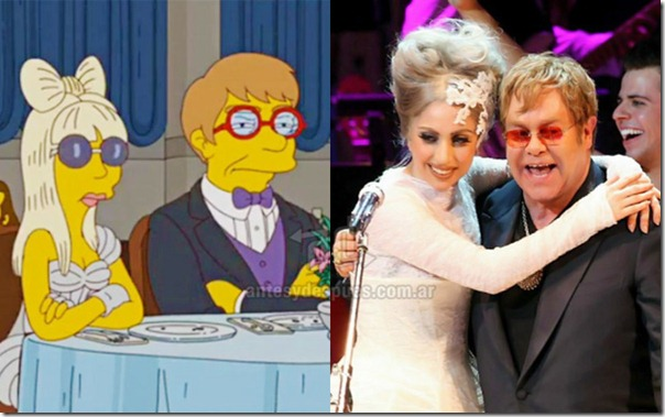 Lady-Gaga-Elton-John_simpsons_www_antesydespues_com_ar