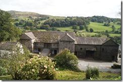Townend barn again