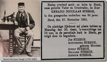 Gerardus Nicolaas