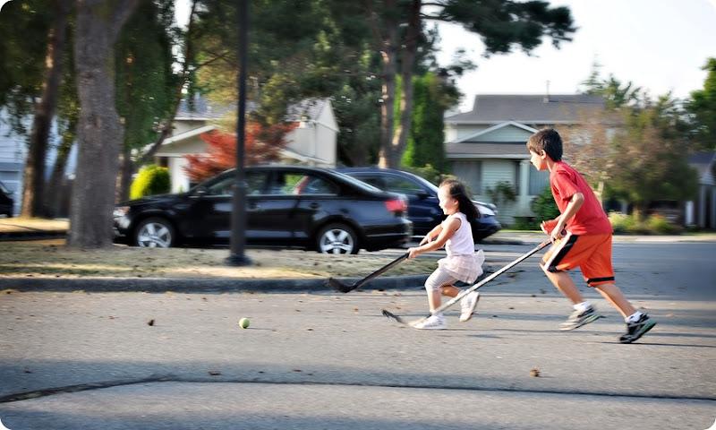 Street Hockey (1)