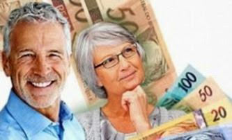Empréstimo-para-Pensionista – Taxas-Custo