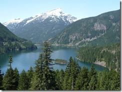 North Cascade Naitonal Park
