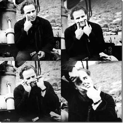 Marlon-Brando-on-the-set-of-One-Eyed-Jacks
