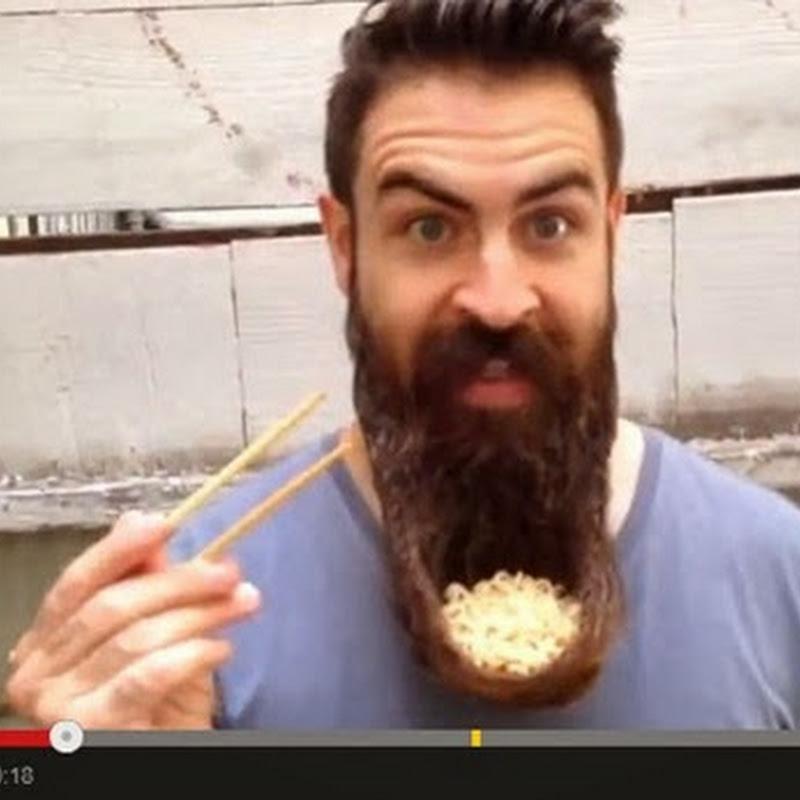 Πως να φάτε τα noodles σας