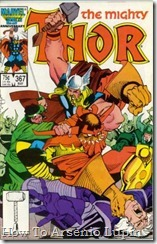 P00006 - Balder el Bravo - Thor de Walter Simonson.howtoarsenio.blogspot.com #6