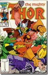 P00006 - Balder el Bravo - Thor de Walter Simonson.howtoarsenio.blogspot.com #6