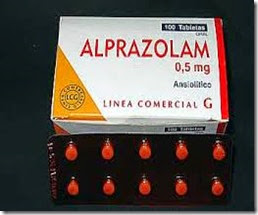 alprazolam side effects withdrawal xanax