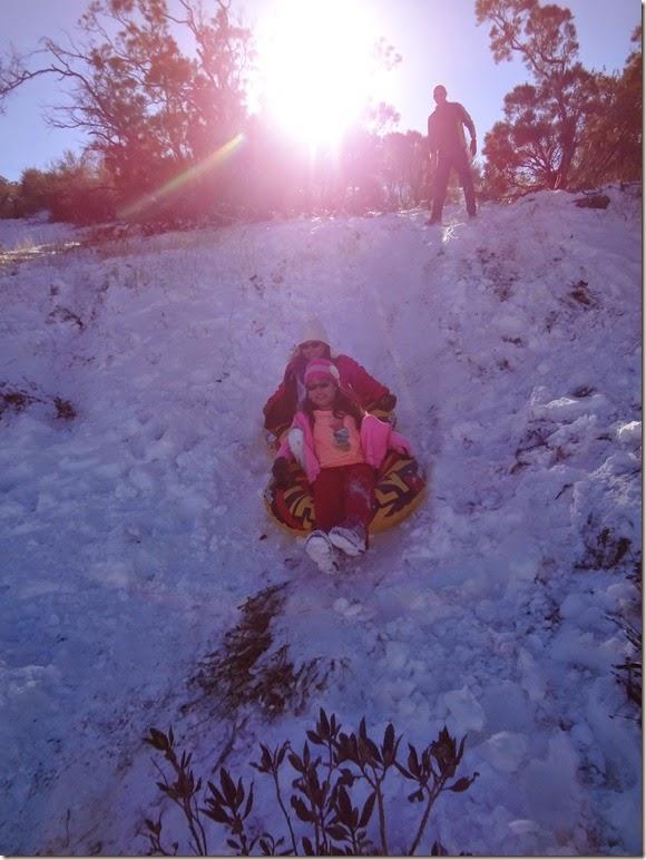 First Snow 056A