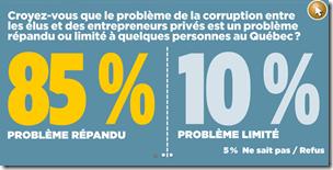 Le pouvoir corrompt - 1