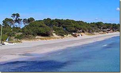 Playa de Las Salinas-s