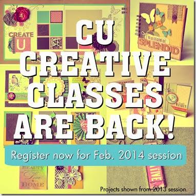 Create U class promo