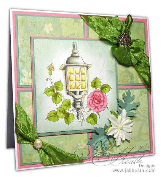 Garden Lamp1