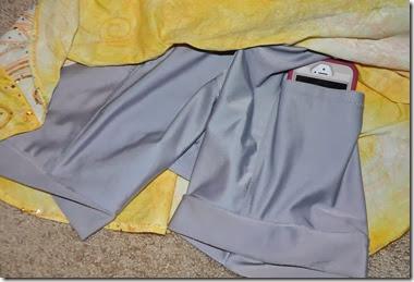 Sparkle Skirt 4