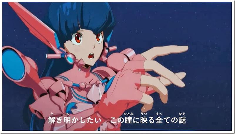 Mirai Mitsuko Harima Sakura - fripSide anime_11