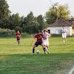 Aszód FC - Vasas SC U18 2013.08.09