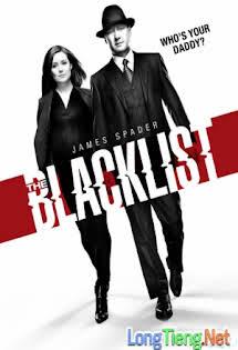 Bản Danh Sách Đen :Phần 4 - The Blacklist Season 4