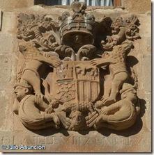 Escudo de Mañeru