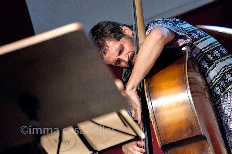 Dee Jay Foster (Vilafranca, 2014)