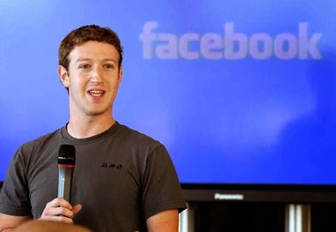 Las impresionantes cifras de Facebook a sus 10 años