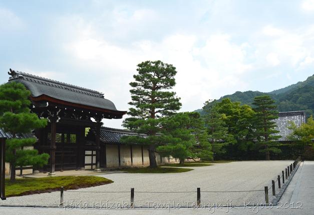 22 - Glória Ishizaka - Arashiyama e Sagano - Kyoto - 2012