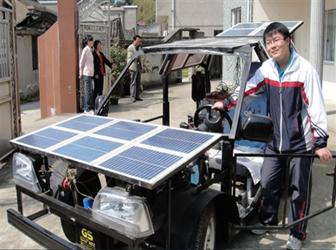 vehiculo-electrico-solar