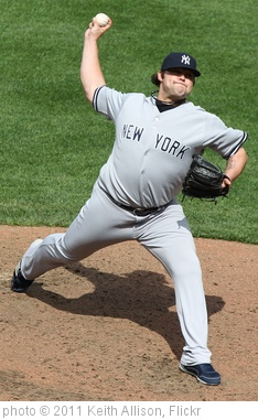 'Joba Chamberlain' photo (c) 2011, Keith Allison - license: http://creativecommons.org/licenses/by-sa/2.0/