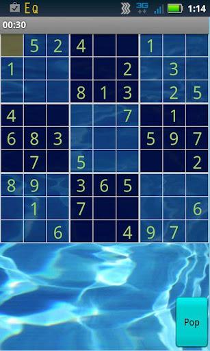 Sudoku Elements HD