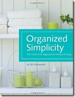 Organized Simplicity