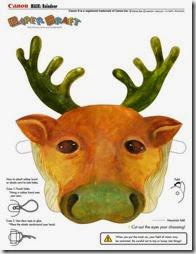 mascara reno rudolph
