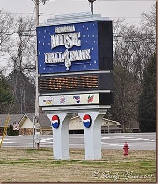03-22-14 Alabama Music Hall of Fame 01