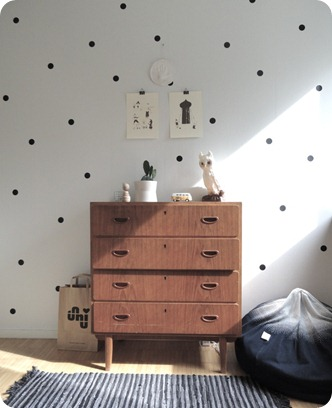 blogger-house-home-future-interior-outdoor-indoor-design-designer-dotted-dots-wall-print-