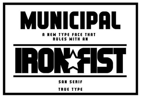 35. Municipal