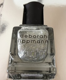 Deborah Lippmann Space Oddity - When Lightning Strikes
