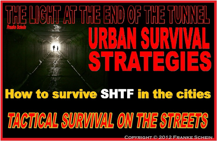 Urban Tactical Survival Strategies