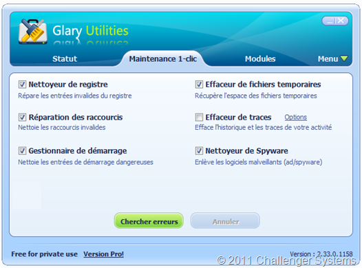 Glary Utilities-1