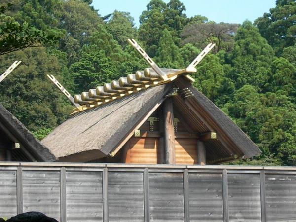 8- Santuário Ise