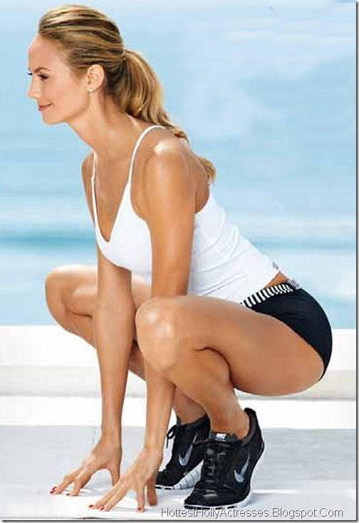 Stacy Keibler Latest Hot Photo Shoot 6