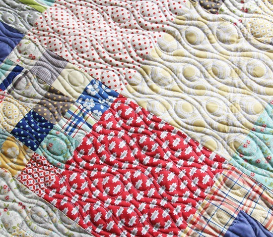 Upclose Quilting Cluck Cluck Sew