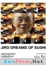Nghệ Nhân Sushi Vietsub
