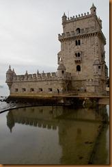 Lisbon, belem tower