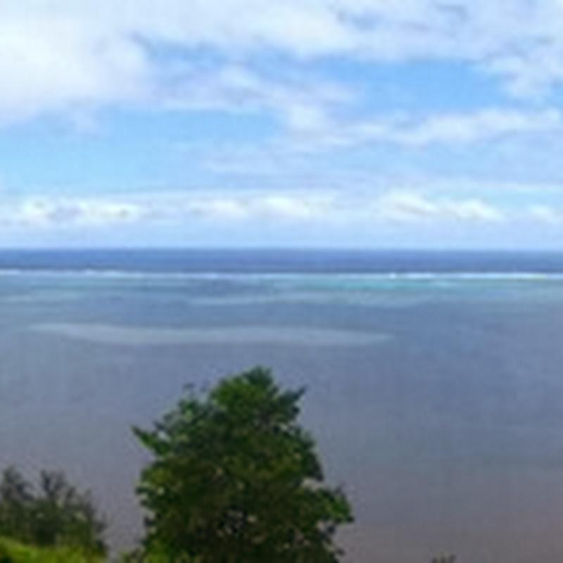 Tahiti Hike: Jardin d'eau Vaipahi