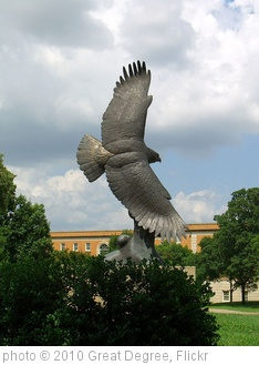 'University of North Texas' photo (c) 2010, Great Degree - license: http://creativecommons.org/licenses/by-sa/2.0/